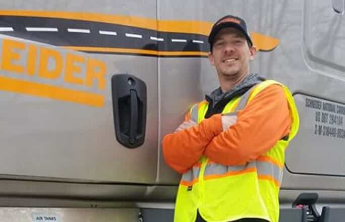 Schneider honors drivers with 41st annual appreciation days